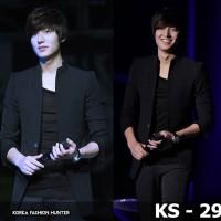 Jaket Korean Style - KS 29, jaket pria murah , jas pria