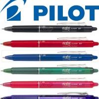 Jual Pulpen/Bolpoin Pilot Frixion Clicker (Asli) - Tinta Bisa Dihapus Murah