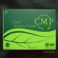 harga Cmp - Chlorophyll Mint Powder / Original Tokopedia.com
