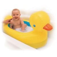 Tempat Mandi Balon/Inflatable Safety Duck Tub Munchkin