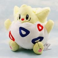 "Pokemon Doll Togepi doll Imut soft rare new 8"""