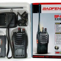 Handy Talkie Baofeng BF-888S