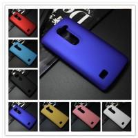 LG Leon - Fashion Hardcase / Model Nillkin Case Casing Cover