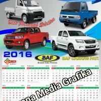 Harga Kalender 2016 Travelbon.com