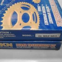 harga gear set honda GL MAX NEO Tokopedia.com