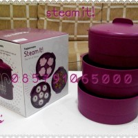 Tupperware Steam.it 3 Susun