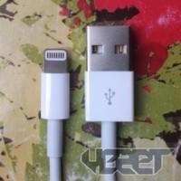 harga Lightning 8 Pin | Iphone 5/5s/6 | Ipad 4/5/mini | Kabel Data Original Tokopedia.com