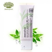 Innisfree Eco Natural Green Tea BB Cream SPF29 PA++