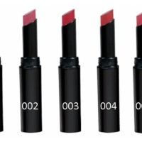 MAKE OVER ULTRA Hi-Matte Lipstick ~ Lipstik Makeover Matte
