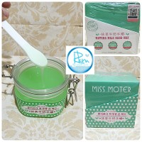 MISS MOTER MATCHA ORIGINAL / WAX GREEN TEA