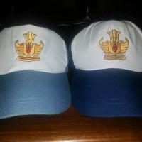 Jual Topi Sekolah SMP SMA Murah