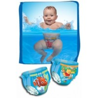 HUGGIES LITTLE SWIMMERS SWIM DIAPERS