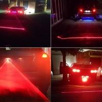 Lampu Laser Mobil / Car Laser Fog Lamp