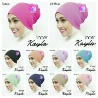 Inner Tanpa Pet Kayla by Apple Hijab Brand