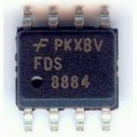 FDS8884