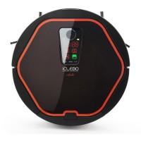 [BEST SELLER 2016] iClebo Robotic Vacuum Cleaners Arte