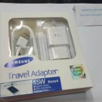 Jual Charger Original 100% Samsung Note 5,S6,S6 Edge Murah