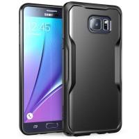 harga Supcase Unicorn Beetle Hybrid Samsung Galaxy Note 5 - Black/black Tokopedia.com