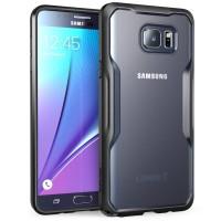 harga Supcase Unicorn Beetle Hybrid Samsung Galaxy Note 5 - Frost/black Tokopedia.com
