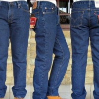 Celana Jeans Levi's 505 / Celana Jeans Murah / Celana Jeans Pria