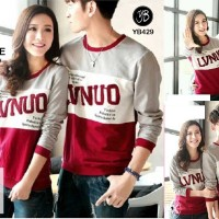 Prilly Aliando Couple | Kaos Couple | Baju Couple | Grosir | Jaket
