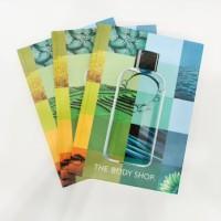 Jual The Body Shop Special! AGENDA BOOK / DIARY BOOK Body Shop Murah