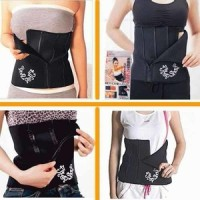 Harga 4 Step Slimming Belt Travelbon.com