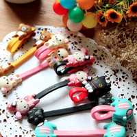 Perapi Kabel / Cord Holder / Cable Winder Hello Geeks