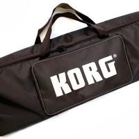 Tas Keyboard Korg Micro Arranger / X5D Dark Brown