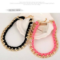 Kalung Forever 21 Rope