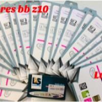 harga Antigores Bb Z10 Anti Gores Bb Z10 Antigores Blackberry Z10 Tokopedia.com
