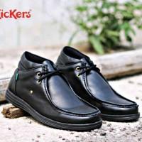harga Sepatu Kickers Ferrari Fox Casual #2 Tokopedia.com