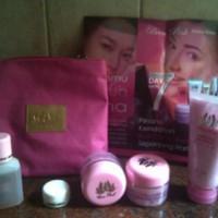 Jual Cream Been Pink Beauty Series - Baby Pink Sucofindo BPOM Murah