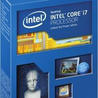 Intel Processor Core i7 4820K