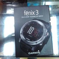 Garmin Fenix 3 Grey