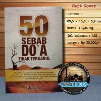 50 Sebab Doa Tidak Terkabul - Perisai Quran - Karmedia