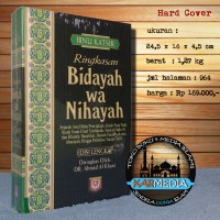 Ringkasan Bidayah Wa Nihayah - Pustaka Azzam - Karmedia