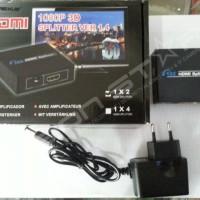 HDMI Splitter 2 port Full HD
