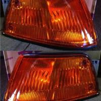 harga Cornerlamp Civic Lx 88-89 Kuning Tokopedia.com