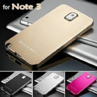 harga Motomo Case Alumunium For Samsung Note 3 Tokopedia.com