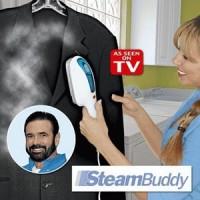 Setrika Uap Steamer Tobi Laundry