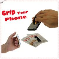 Jual Grip Your Phone (Penyangga Hape/ HP Di tangan biar ngga jatuh) Murah