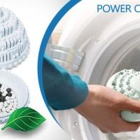 Jual Bola Pencuci Pakaian (Laundry Ball) / Magic ball Murah