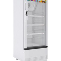 POLYTRON Showcase Cooler SCN-140 3 Rak Energy Saving