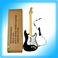 GUITAR WIRED Xbox 360