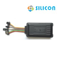 GPS Tracker JS-810 (GPS Vehicle Tracker)