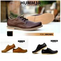 Sepatu Casual Pria Humm3r