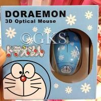 Jual Mouse Doraemon Murah / Mouse Doraemom