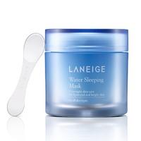 Laneige Water Sleeping Mask 70 Ml Fullsize (Sleeping Pack New Edition)