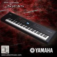 Yamaha S90XS / S90 XS Music Synthesizer